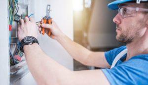 Thợ sửa điện nước dân dụng tại Hải Phòng