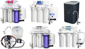 lắp đặt hệ thống lọc nước thông minh