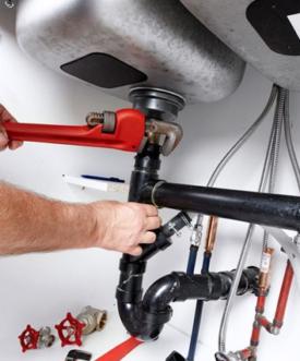 Sửa chữa, lắp đặt hệ thống nước tại nhà Hải Phòng