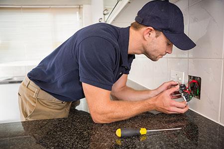 Cách sửa điện tại nhà Hải Phòng