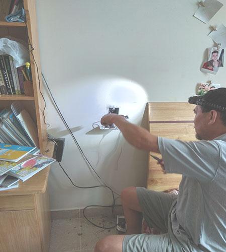 Sửa điện tại Ngô Quyền HP