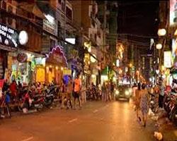 đường Đà Nẵng quận Ngô Quyền