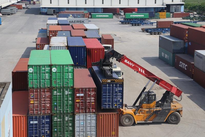 Đơn vị sửa container lạnh uy tín ở Hải Phòng