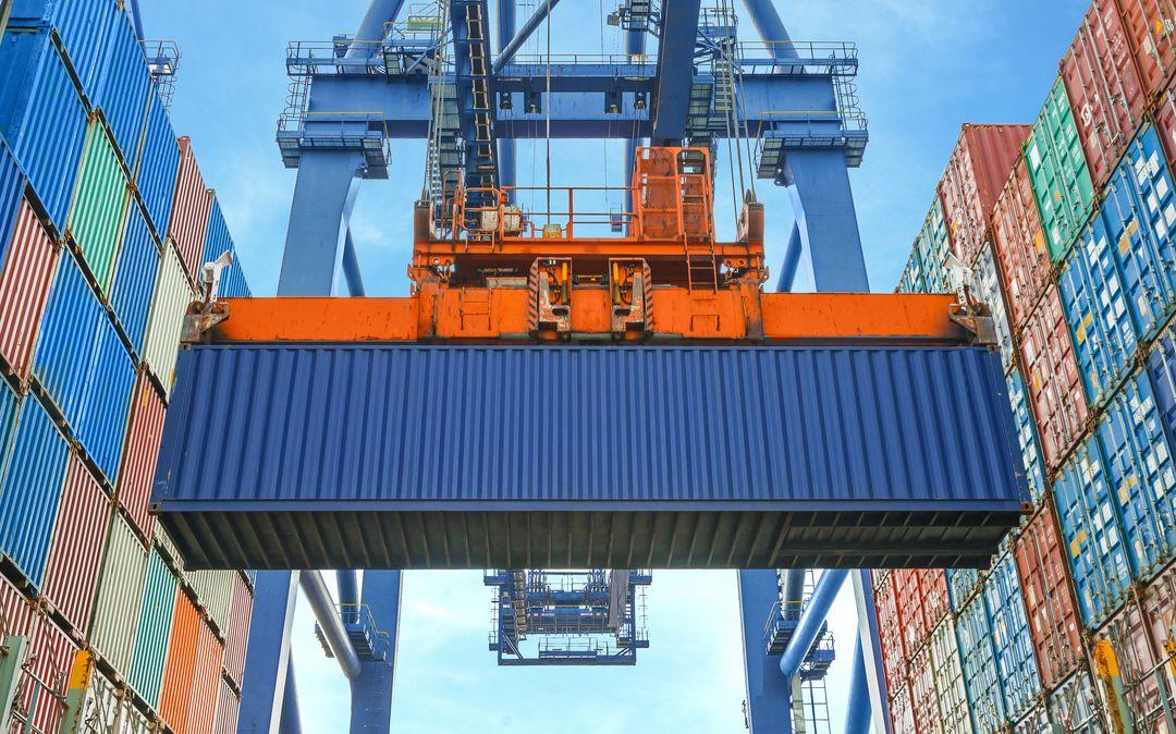 Sửa container lạnh tận nơi ở Hải Phòng