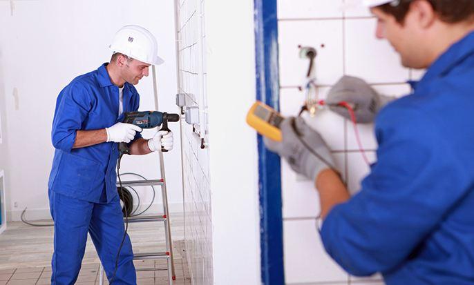 lắp điện nhà xưởng, điện công nghiệp giá rẻ