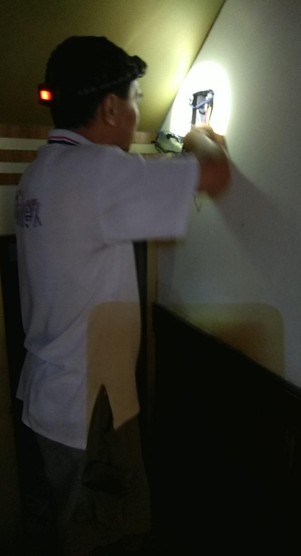 Sửa điện tại Hùng Vương HP