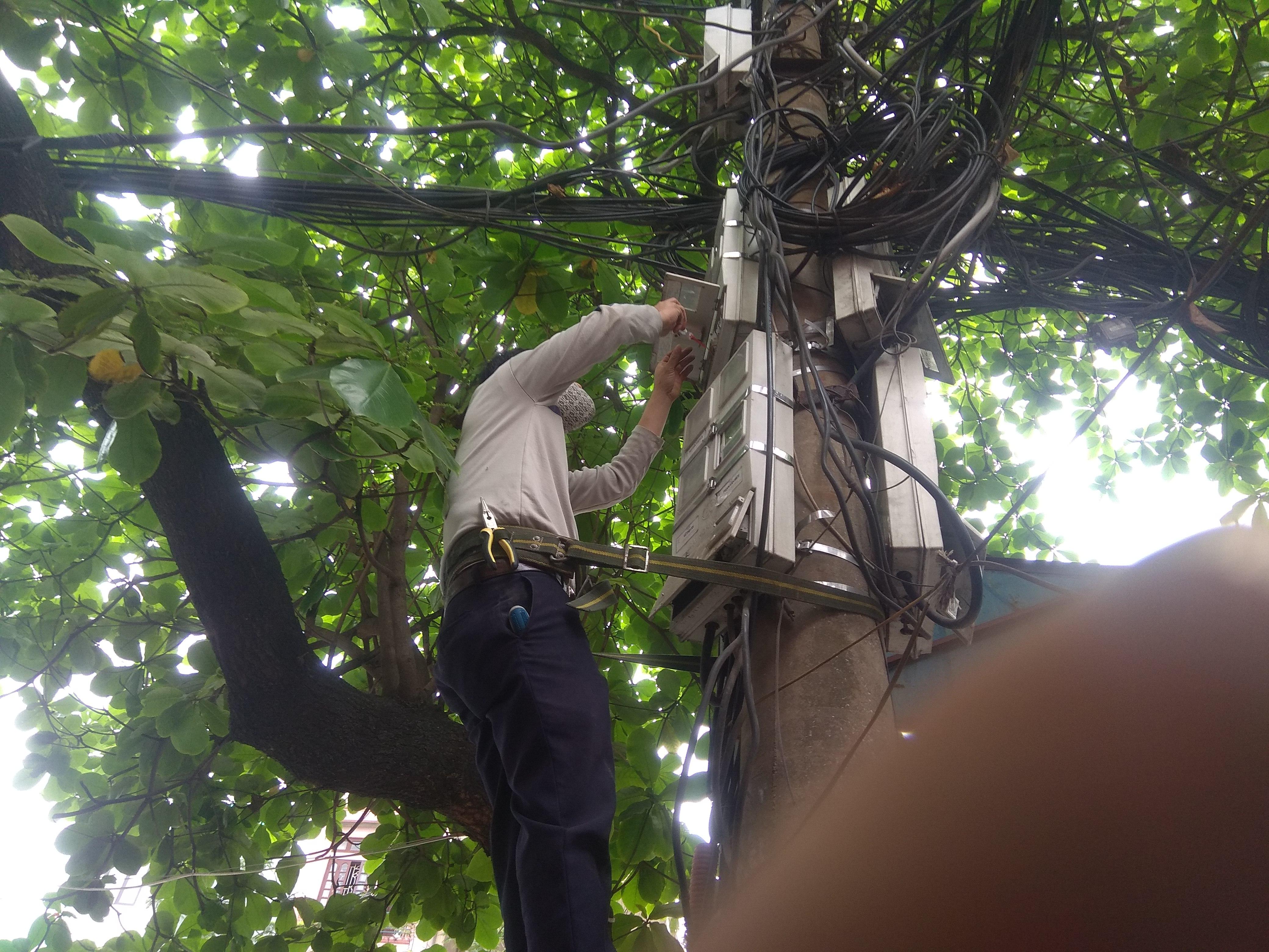 Sửa điện uy tín giá rẻ tại Hải Phòng