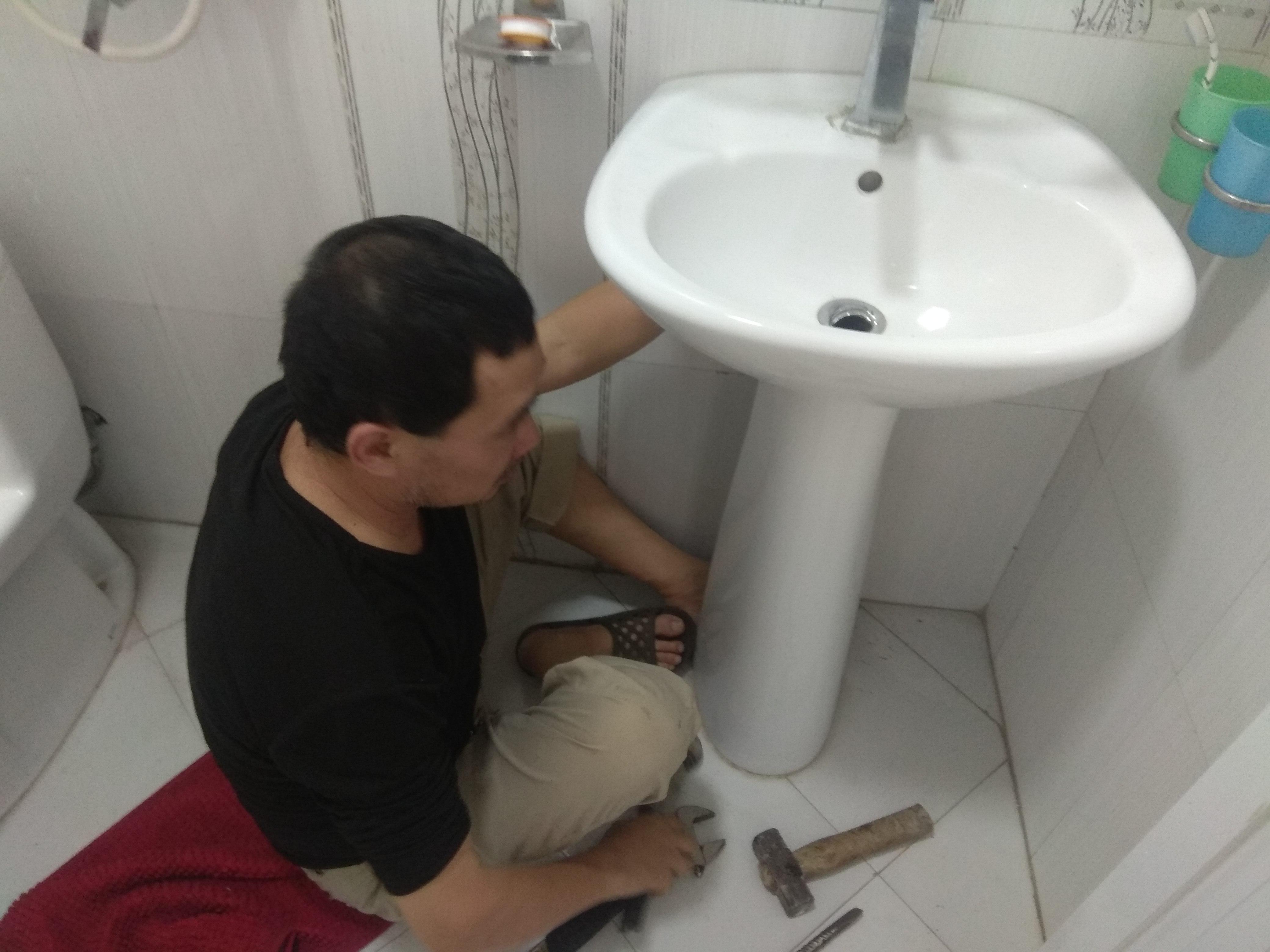 Sửa điện nước tại Hải Phòng